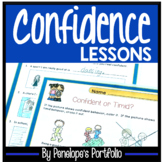 CONFIDENCE Character Education Lessons