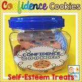 Confidence Cookies: Self-Esteem Questions