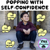 Self-Esteem: Popping With Self-Confidence Boys Group