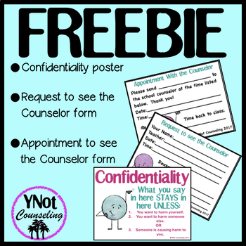 Confidentiality Sign and More!