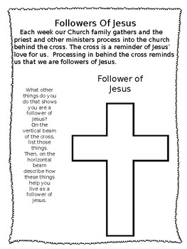 Confirmation Booklet
