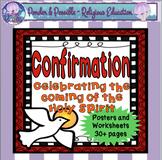 Confirmation - Pentecost - Sacrament - Religious