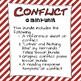 Conflict: A Mini-Unit