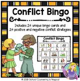 Conflict Bingo