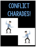 Conflict Charades