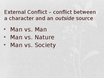 Conflict Circles Bundle
