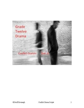 Grade 12 Script Unit (set 3)
