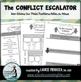 Conflict Escalator Activity Pages