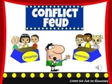 Conflict Feud Powerpoint Game