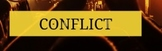 Conflict lesson with prezi and worksheet- Grades 5-9