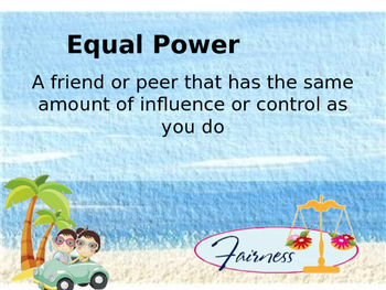 Conflict: How to Work it Out PowerPoint Guidance Lesson