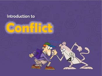 Conflict PowerPoint and Game