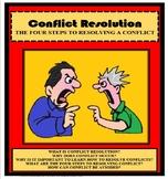Social Skills - Life Skills - CONFLICT RESOLUTION