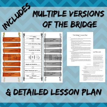 The Bridge - Students Can Solve Problems By Themselves!