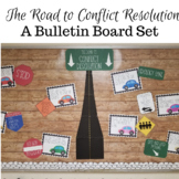Conflict Resolution Counseling Bulletin Board