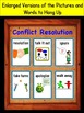 Conflict Resolution Interactive Notebook