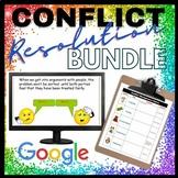 Conflict Resolution Google Bundle