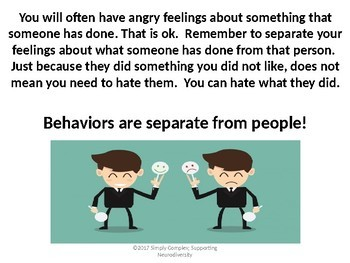 Conflict Resolution; How to Deal With Anger or Being in a Problematic Situation