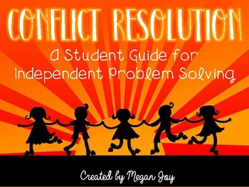 Conflict Resolution: Guided Problem Solving