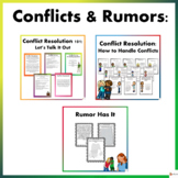 Conflict Resolution, Rumors and How To Handle Bundle