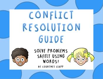 Conflict Resolution Set