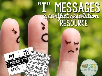 Conflict Resolution Activities