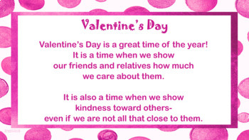 """Conflict Resolution Valentine's Day """"Roses Are Pink Your Feet Really Stink"""""""