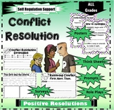Conflict Resolution Student Activities and Teaching Resources
