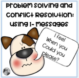 Conflict Resolution and Problem Solving: A lesson in using