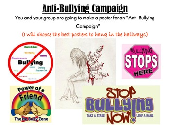 Conflict and Bullying