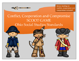 Conflict and Cooperation Ohio  4th Grade Social Studies Standards