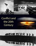 Conflict and the 20th Century Elective