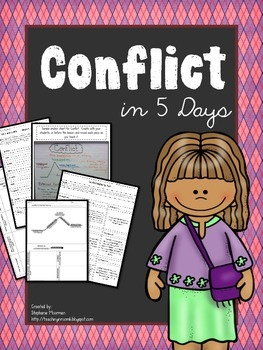 Conflict in 5 Days