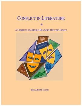Conflict in Literature Readers Theatre Script
