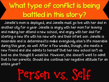 Conflict PowerPoint