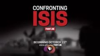 Confronting ISIS (Frontline) Video Notes Viewing Guide Questions & Answers