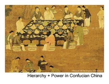 Confucian China