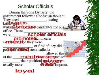 Confucianism PowerPoint