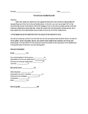 Confucianism Skit Directions and Rubric