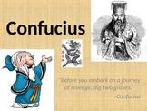 Confucius (Powerpoint)