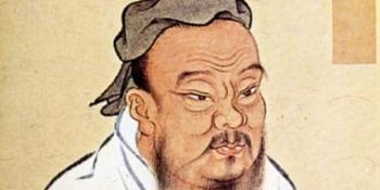 Confucius Proverb Exercise