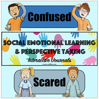 Confused & Scared