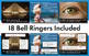 Confused Words/Misused Words #2, Bell-Ringer Slides and Note-Keeping Sheets CCSS