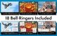 Confused Words/Misused Words #1, Bell-Ringer Slides and Note-Keeping Sheets CCSS