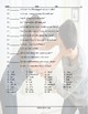 Confusing Verbs Matching Worksheet