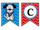 Congratulations Banner - Dog Theme
