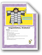 Congratulations, Graduates! (Bulletin Boards)
