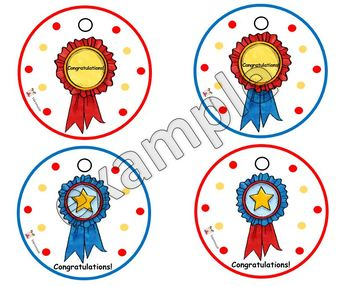 Congratulations necklaces