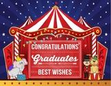 Congratulations to Graduates