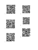 Congress (Legislative Branch) QR Code Review Activity